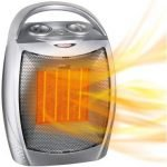 small electric space heater
