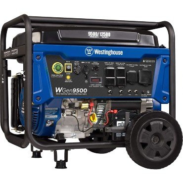 best portable generator for rv use