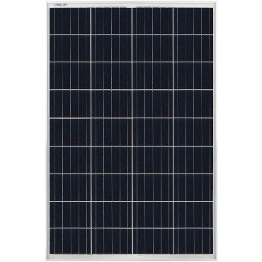 good solar panel for motorhomes and campers