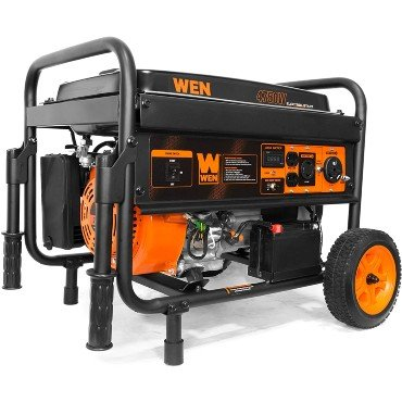 most quiet generator for rv camping