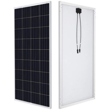 portable solar panel for rv battery charging