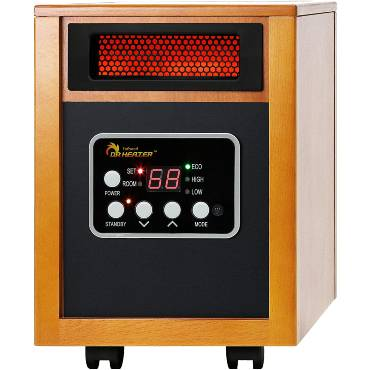 rv space heater reviews