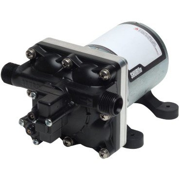 rv water pump recommendations
