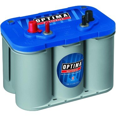 top rated rv battery