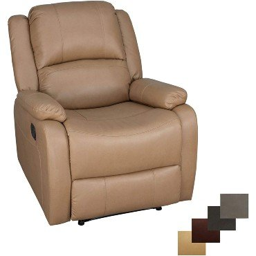 top rated rv recliners