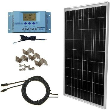 top rated rv solar system