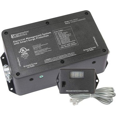 top rated rv surge protector