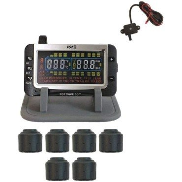 top rated rv tire pressure monitoring system