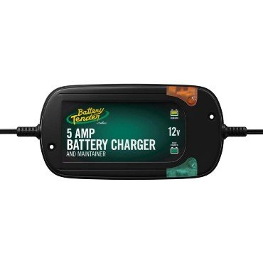 best deep cycle battery charger for rv use