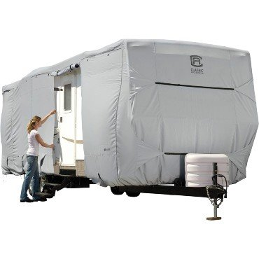 best rv cover for snow