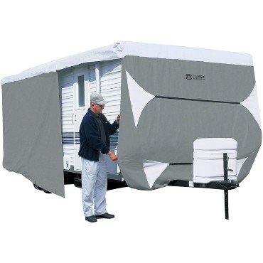 best rv covers for snow and sun