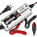 rv battery charger and maintainer
