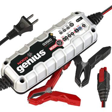 deep cycle battery charger reviews