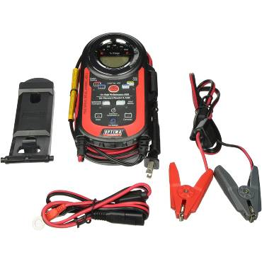 good battery charger and maintainer