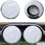 tire covers for travel trailer