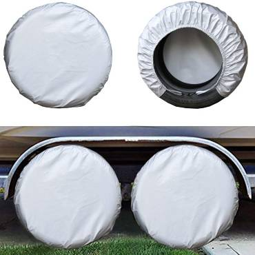 good tire covers for travel trailer