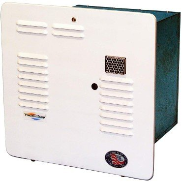 on demand water heater for camper or trailer