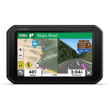 recommended rv gps