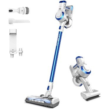 recommended rv vacuum