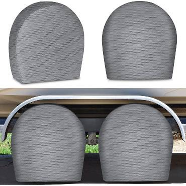 tire covers with good sun protection