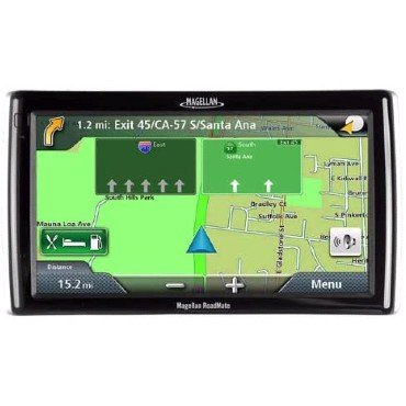 top rated rv gps
