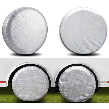 top rated rv tire covers