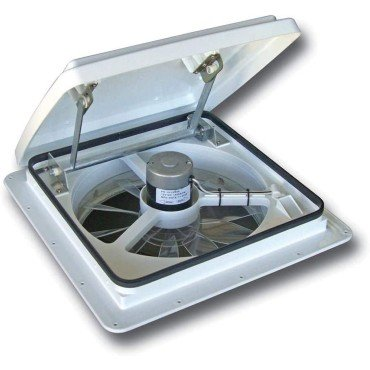 top rated rv vent fan