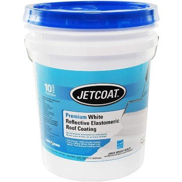 best rated acrylic rv roof coating