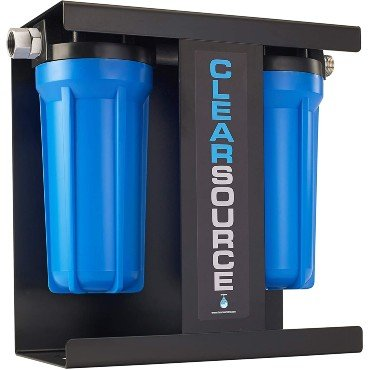 rv water filters compared