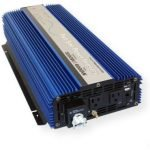 inverter with highest power output