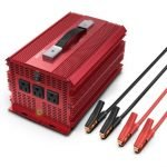 power converter for camping