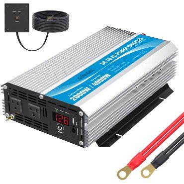 top rated rv inverter